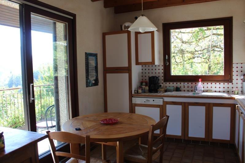Vente maison / villa Vimines 367500€ - Photo 4