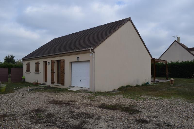 Revenda casa Freneuse 238000€ - Fotografia 8