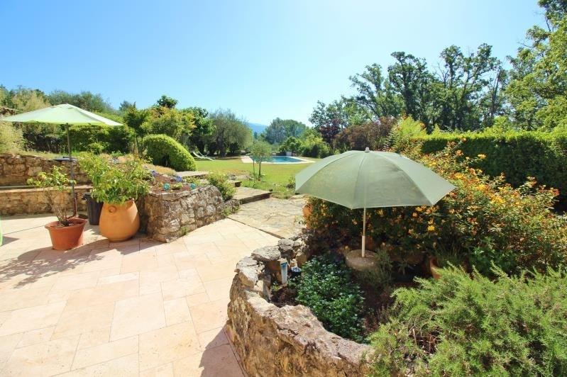 Vente de prestige maison / villa Saint cezaire sur siagne 700000€ - Photo 8
