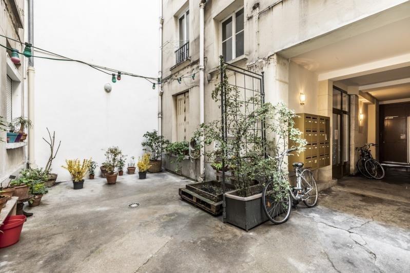 Sale apartment Paris 18ème 434600€ - Picture 9