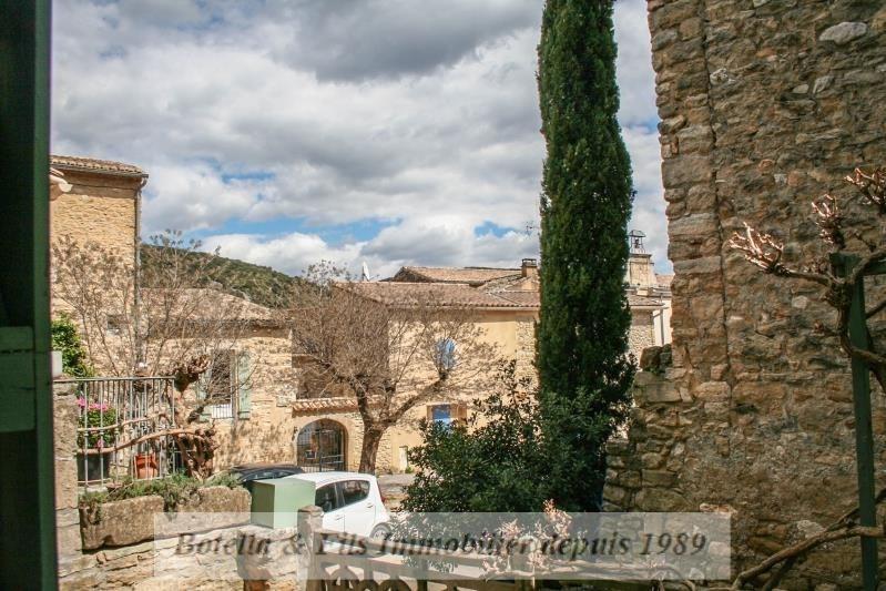 Venta  casa Goudargues 140500€ - Fotografía 9
