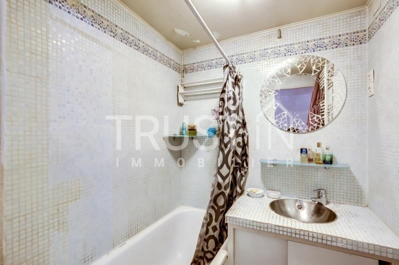 Vente appartement Paris 15ème 535000€ - Photo 10