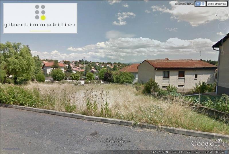 Sale site Cussac sur loire 26600€ - Picture 3