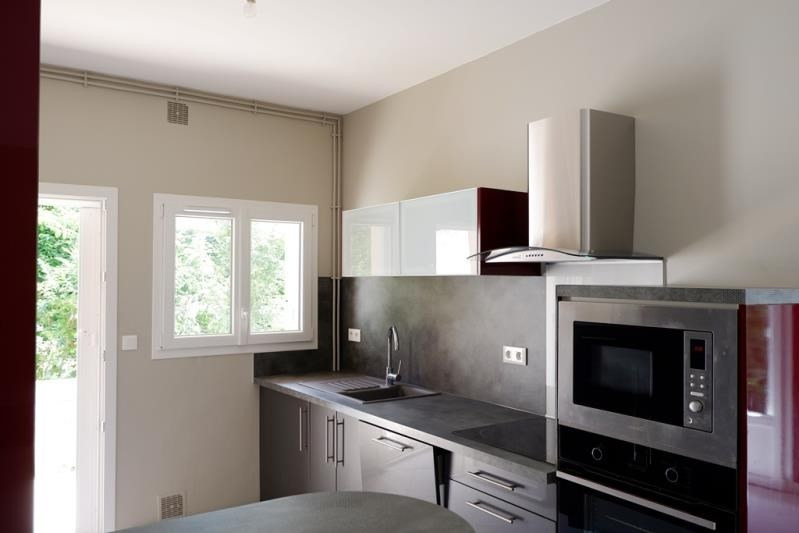 Rental house / villa Le mesnil le roi 1800€ +CH - Picture 4