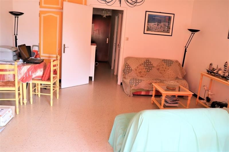 Sale apartment Cavalaire sur mer 159 600€ - Picture 3