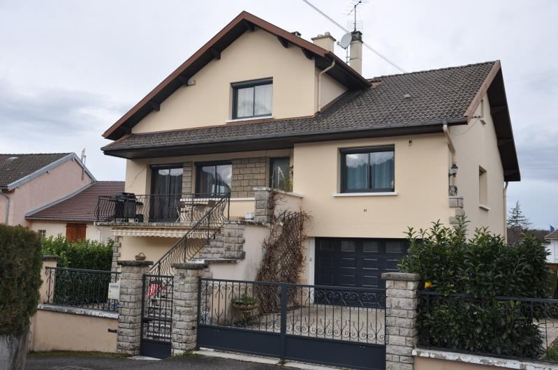 Sale house / villa Oyonnax 339 000€ - Picture 1