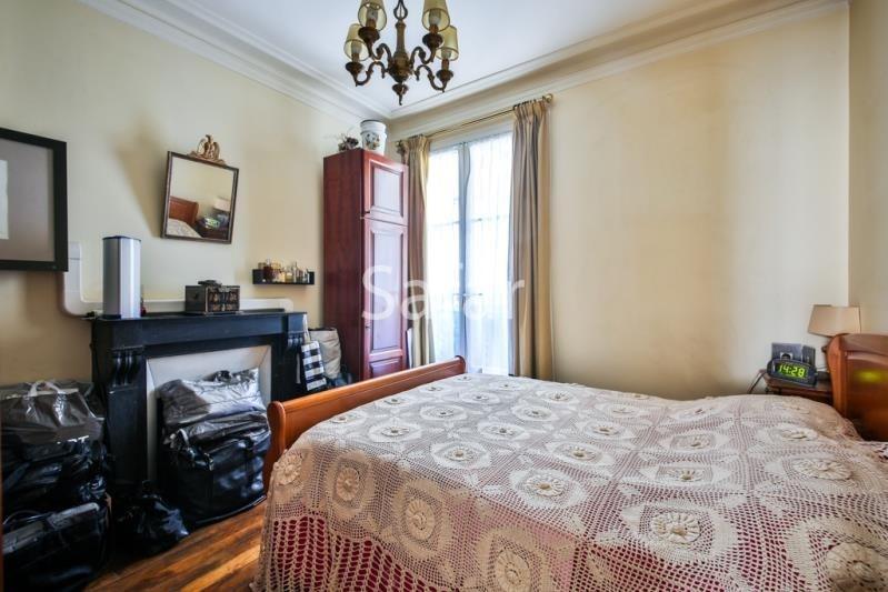 Vente appartement Paris 13ème 575000€ - Photo 6