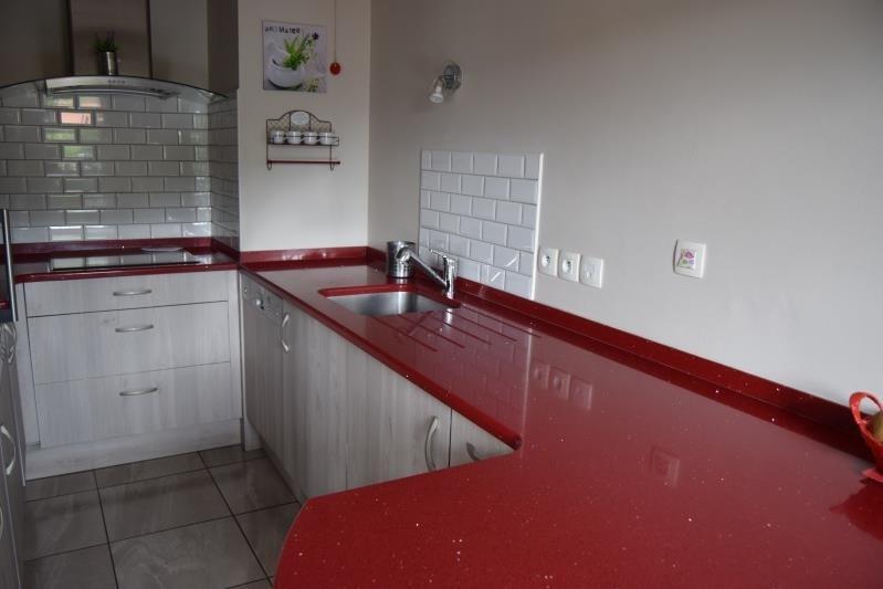 Sale apartment St martin de seignanx 160000€ - Picture 1