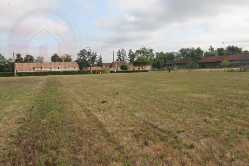 Vente terrain St pierre d'eyraud 26 500€ - Photo 2