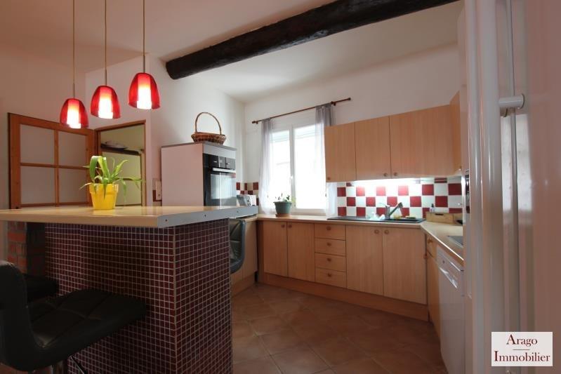 Vente maison / villa Espira de l agly 159000€ - Photo 1