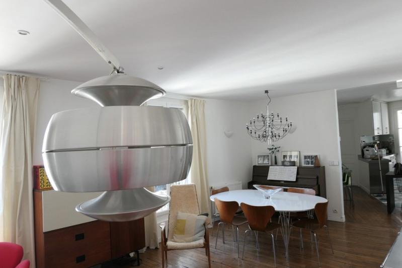 Sale apartment Paris 18ème 960000€ - Picture 2