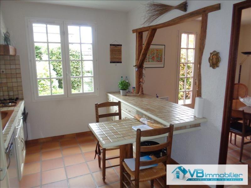 Vente maison / villa Savigny sur orge 436000€ - Photo 5