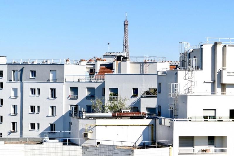 Vente de prestige appartement Paris 15ème 1070000€ - Photo 6