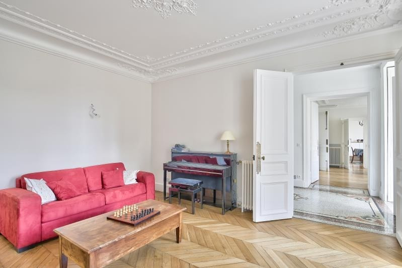 Rental apartment St germain en laye 4 500€ CC - Picture 3