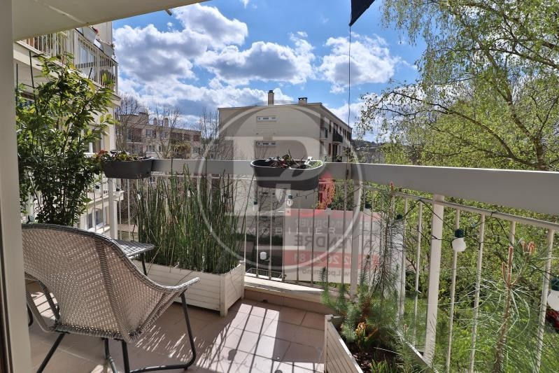 Vente appartement Marly le roi 218 000€ - Photo 6