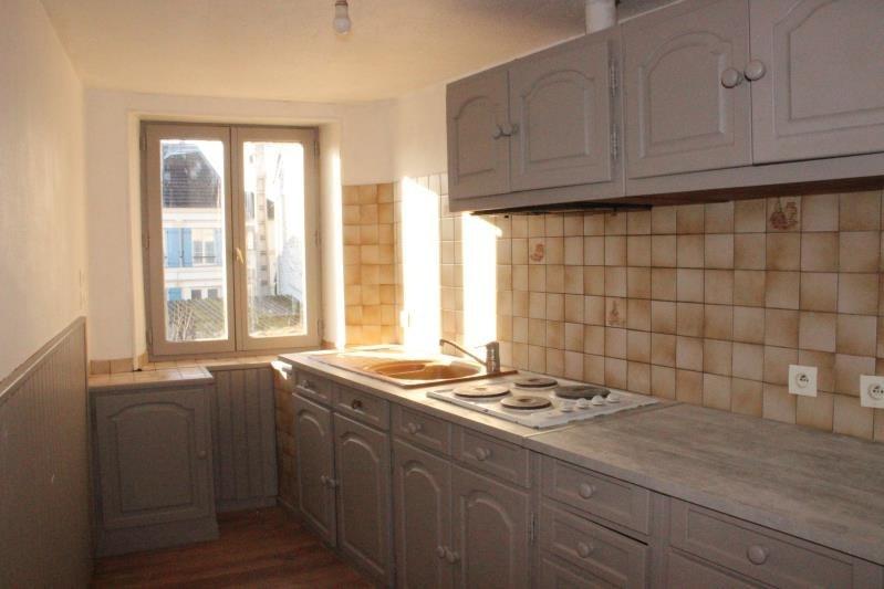 Sale apartment La ferte gaucher 86400€ - Picture 4
