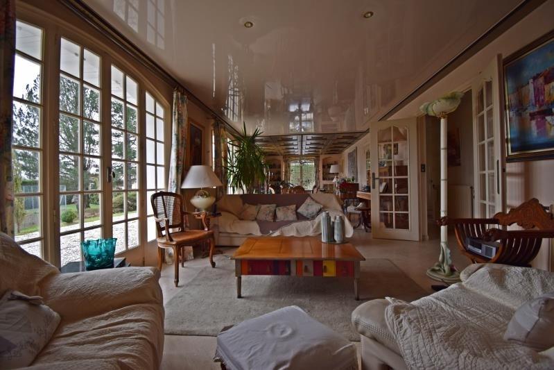 Sale house / villa Villerest 300000€ - Picture 3
