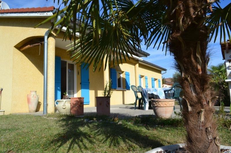 Vente maison / villa Toussieu 430000€ - Photo 4