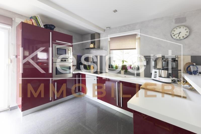 Sale house / villa Schoenau 320000€ - Picture 2