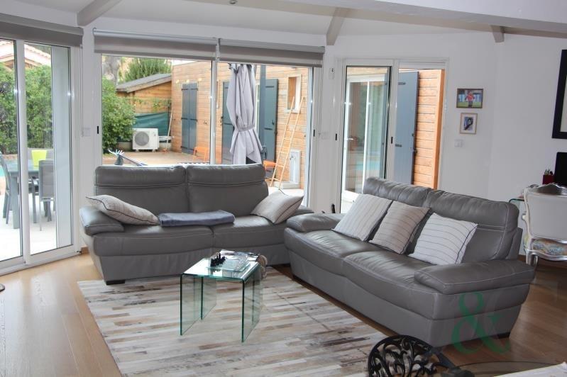 Deluxe sale house / villa La londe les maures 612500€ - Picture 2
