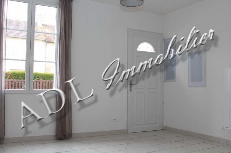 Sale apartment Lamorlaye 158000€ - Picture 7