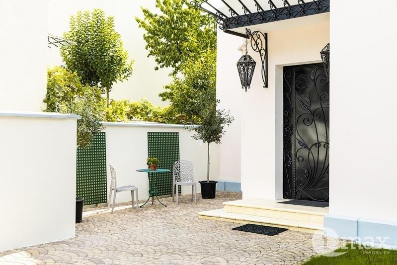 Deluxe sale house / villa Bois colombes 1820000€ - Picture 6