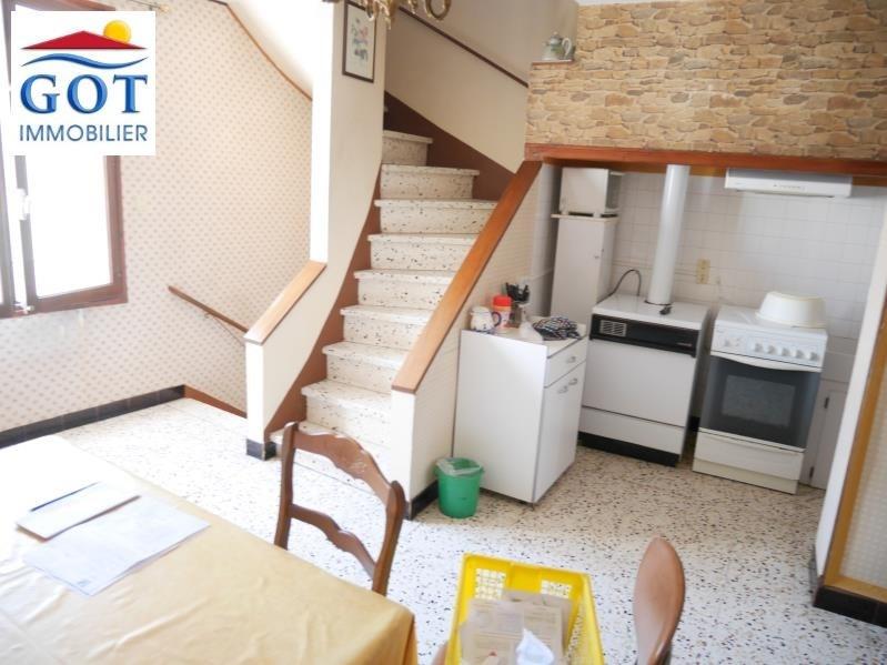 Vente maison / villa Claira 64500€ - Photo 2