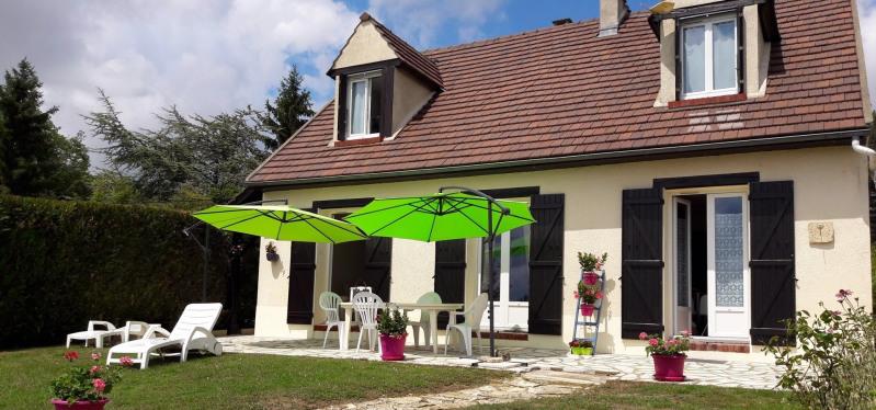 Sale house / villa Misy-sur-yonne 227000€ - Picture 10