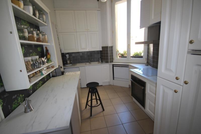 Sale apartment Aix les bains 520000€ - Picture 5