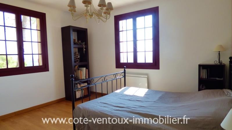 Vente maison / villa Beaumes de venise 367 000€ - Photo 5