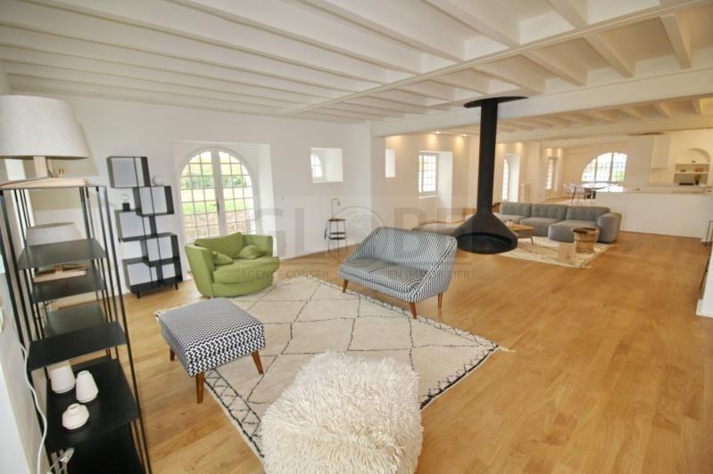 Vente de prestige maison / villa Urrugne 2100000€ - Photo 1