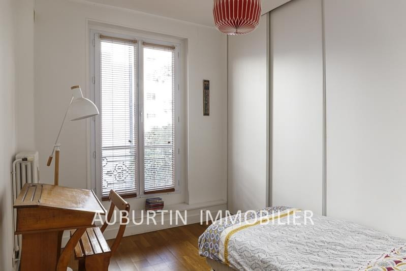 Vente appartement Paris 18ème 468 000€ - Photo 4