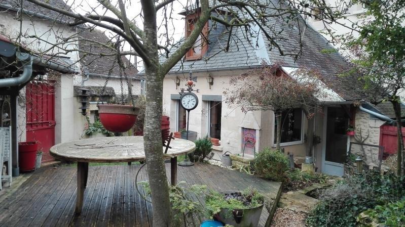 Sale house / villa Marines 263000€ - Picture 1
