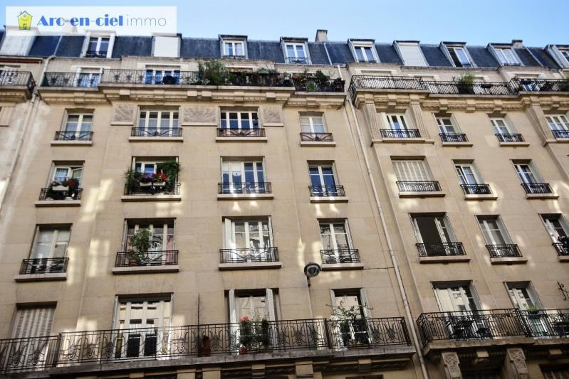 Revenda apartamento Paris 12ème 395000€ - Fotografia 9