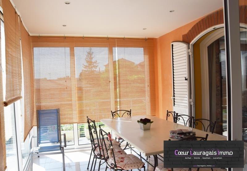 Deluxe sale house / villa Quint-fonsegrives 599000€ - Picture 4