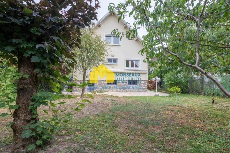 Vente maison / villa Ste genevieve des bois 490880€ - Photo 9
