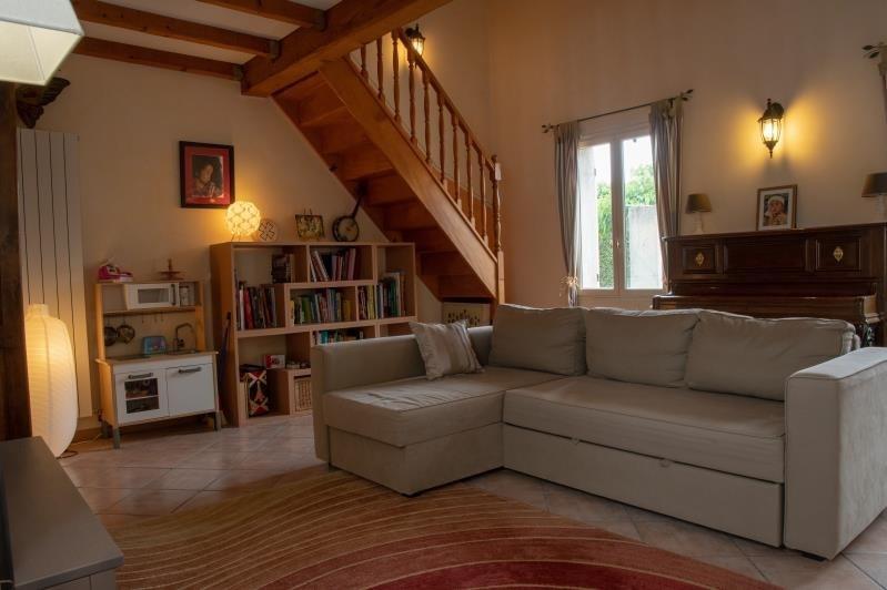 Sale house / villa Pourrieres 425000€ - Picture 3