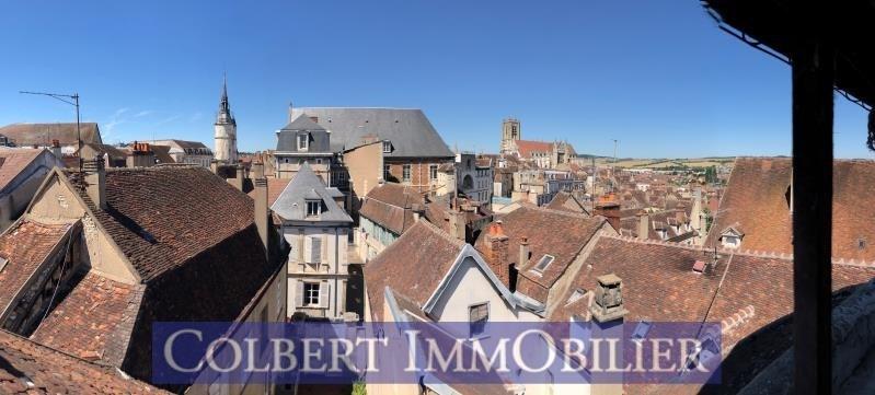 Verkoop  flatgebouwen Auxerre 150000€ - Foto 3