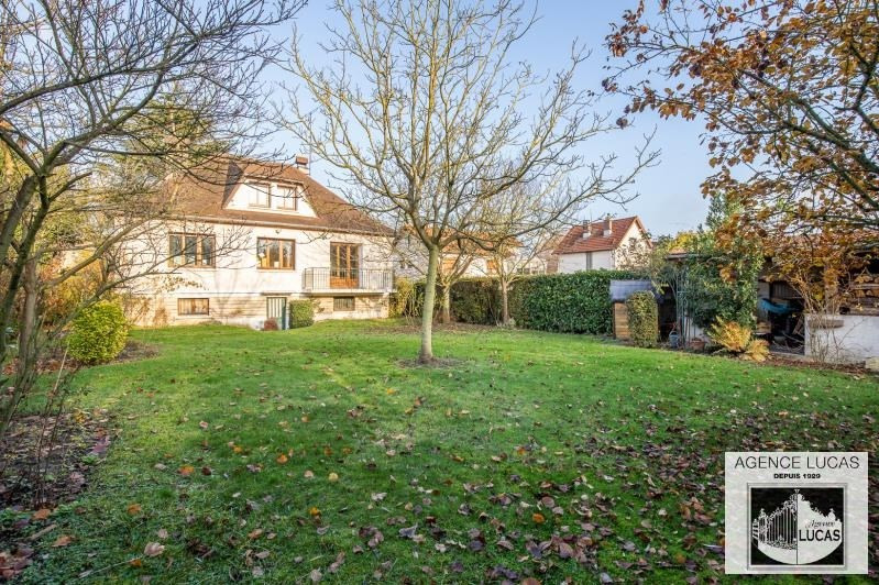 Vente maison / villa Igny 675000€ - Photo 2