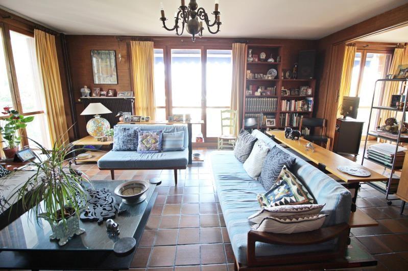 Sale apartment St germain en laye 580000€ - Picture 2