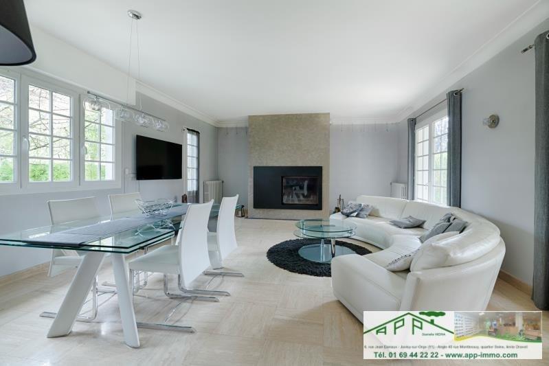 Sale house / villa Draveil 524000€ - Picture 3