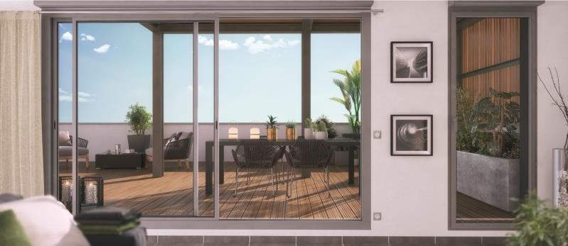 Vente appartement Ramonville 339900€ - Photo 2