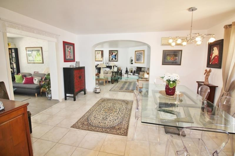 Vente de prestige maison / villa Peymeinade 645000€ - Photo 8