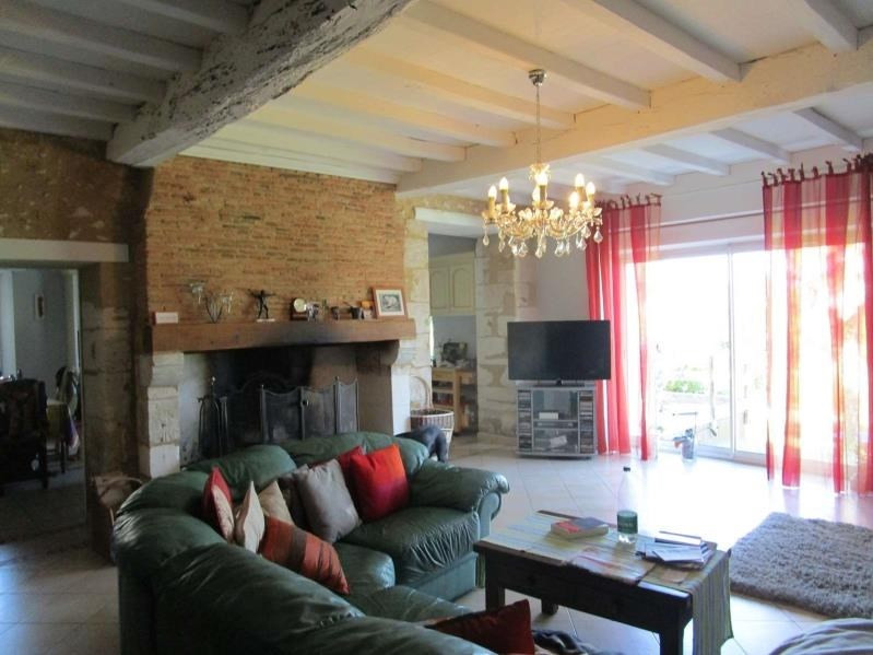 Vente maison / villa Chanterac 348 000€ - Photo 6