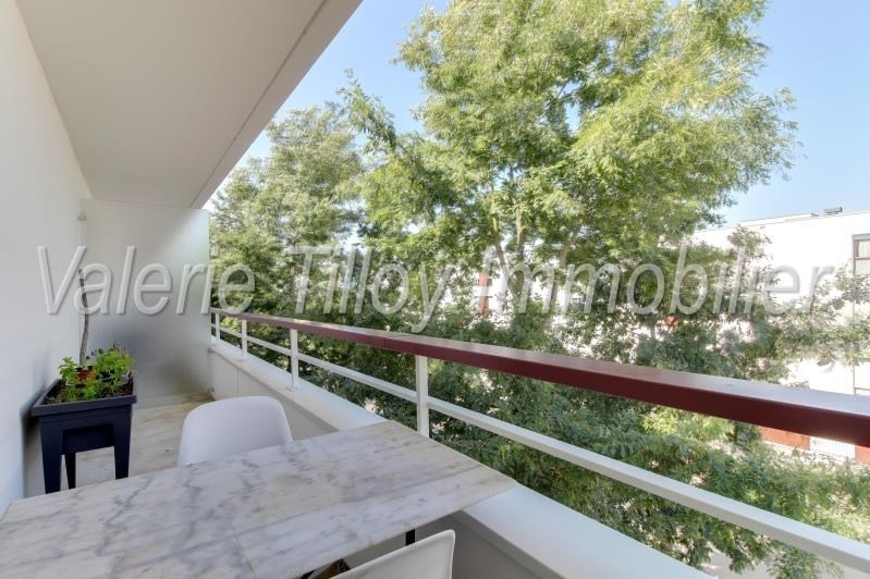 Sale apartment St jacques de la lande 145 000€ - Picture 2