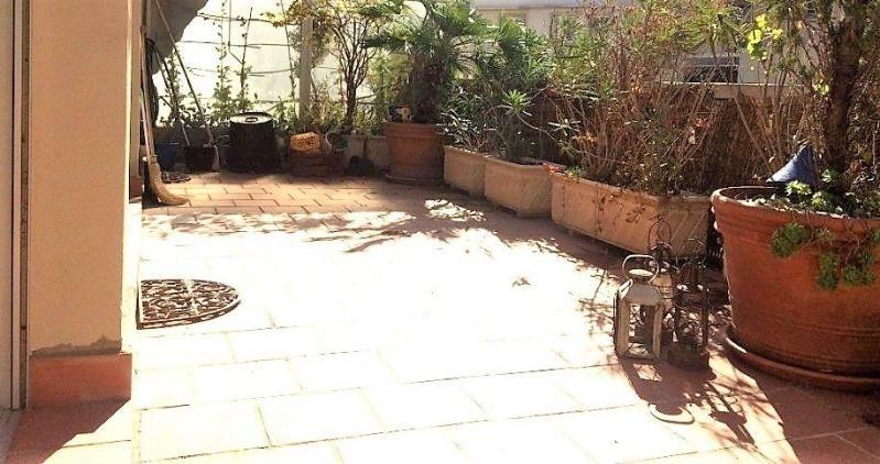 Sale apartment Toulon 224000€ - Picture 1