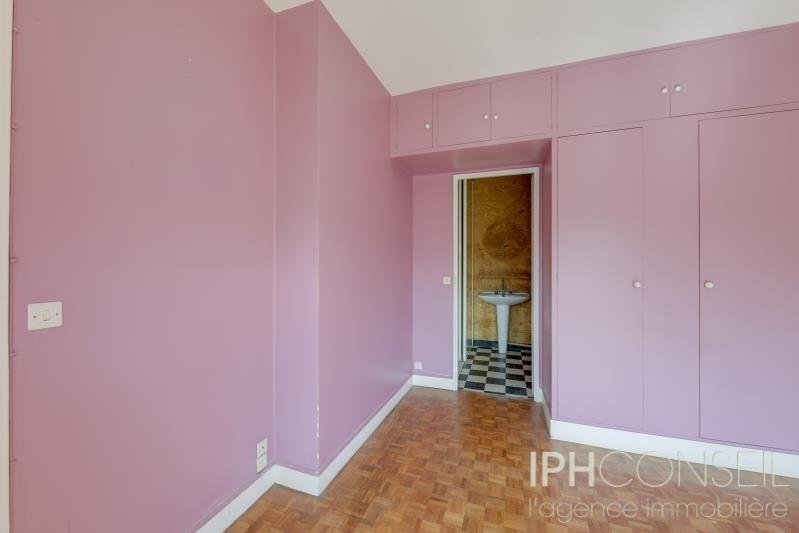Vente appartement Neuilly sur seine 535000€ - Photo 5