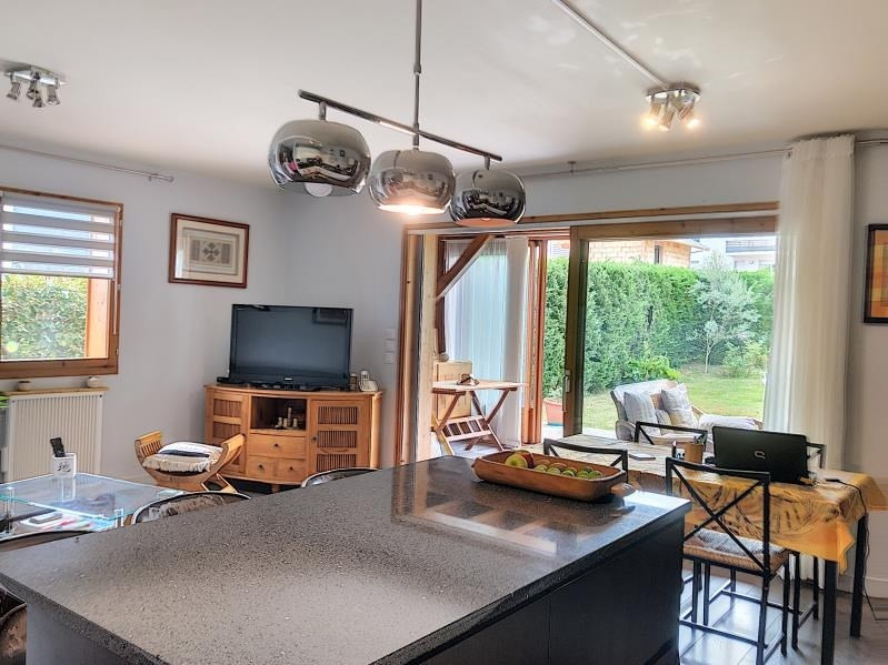 Sale apartment Chambery sud 275000€ - Picture 6