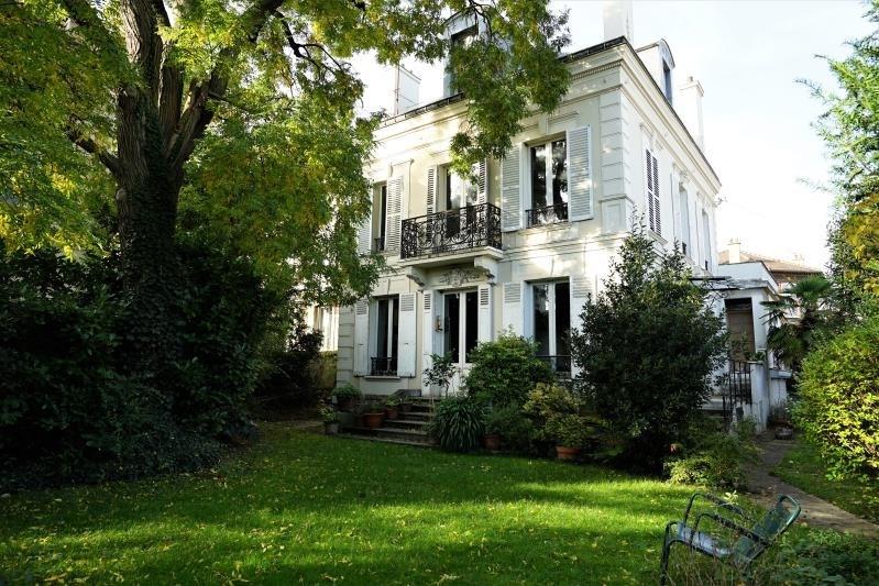 Vente maison / villa Argenteuil 776250€ - Photo 1