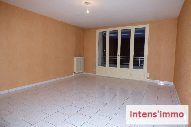 Sale apartment Romans sur isere 105 000€ - Picture 1
